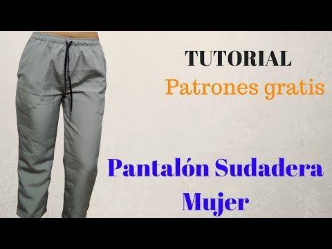2861674c00 TRAZO DE PATRÓN DE PANTALÓN DEPORTIVO