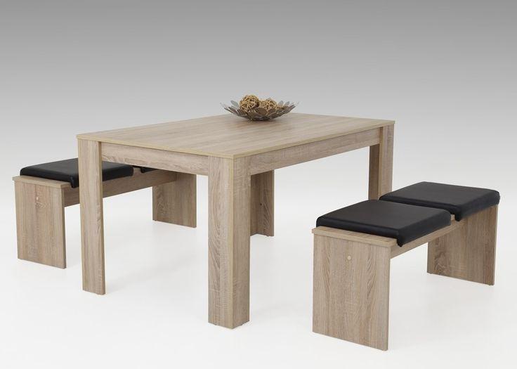 die besten 25 sitzbank esstisch ideen auf pinterest st hle f r esstisch sitzbank esszimmer. Black Bedroom Furniture Sets. Home Design Ideas