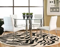 40 Best Delightful Dining Rooms Images On Pinterest  Table Entrancing The Room Place Dining Room Sets Inspiration Design