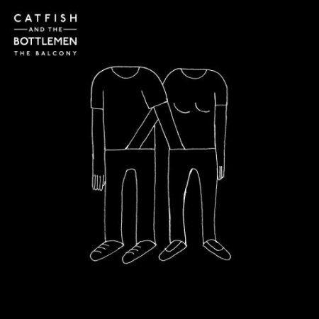 Catfish And The Bottlemen - The Balcony (2014) Indie-Rock band from UK #catfishandthebottlemen #IndieRock