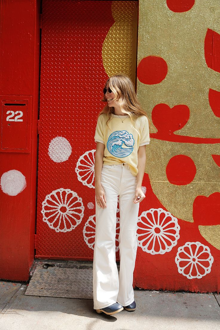 Five Days of Style: Emma Hager - Man Repeller
