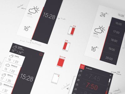 Weather and Time2 (PSD)