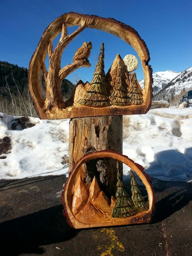 Best woodcarving images on pinterest carved wood
