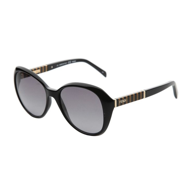 Fendi Sunglasses Black