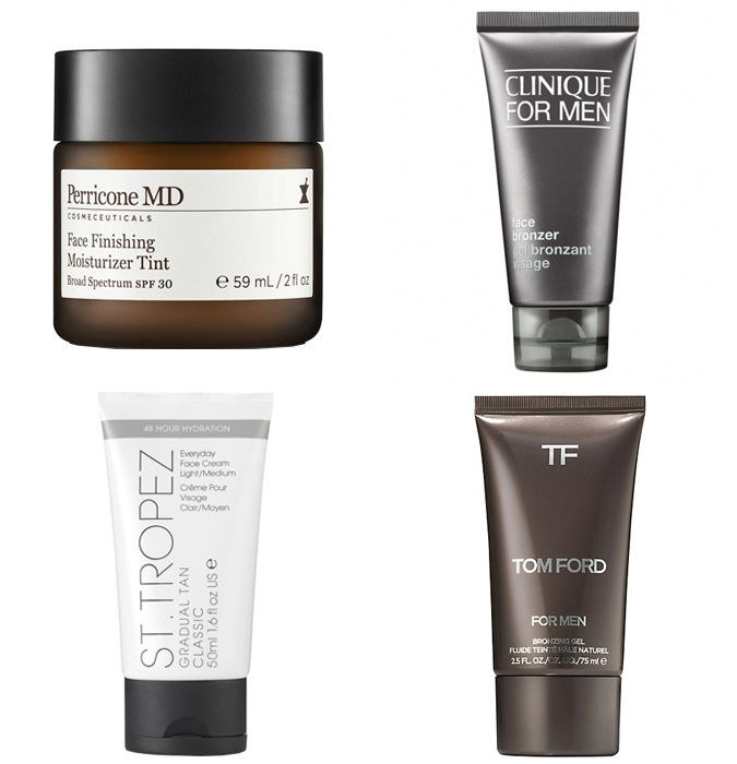 The Best Bronzing Products For Men Clinique For Men Skin Care Certified Organic Skin Care