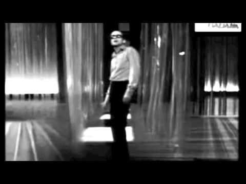 Il cielo in una stanza - GINO PAOLI - YouTube