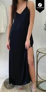 Vestidos para mujer Limonni Bennett LI1192 Largos elegantes