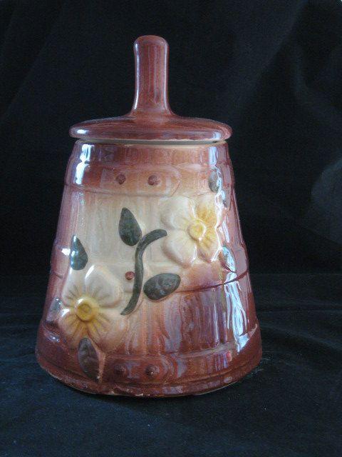 413 Best Images About Cookie Jars On Pinterest Ceramics