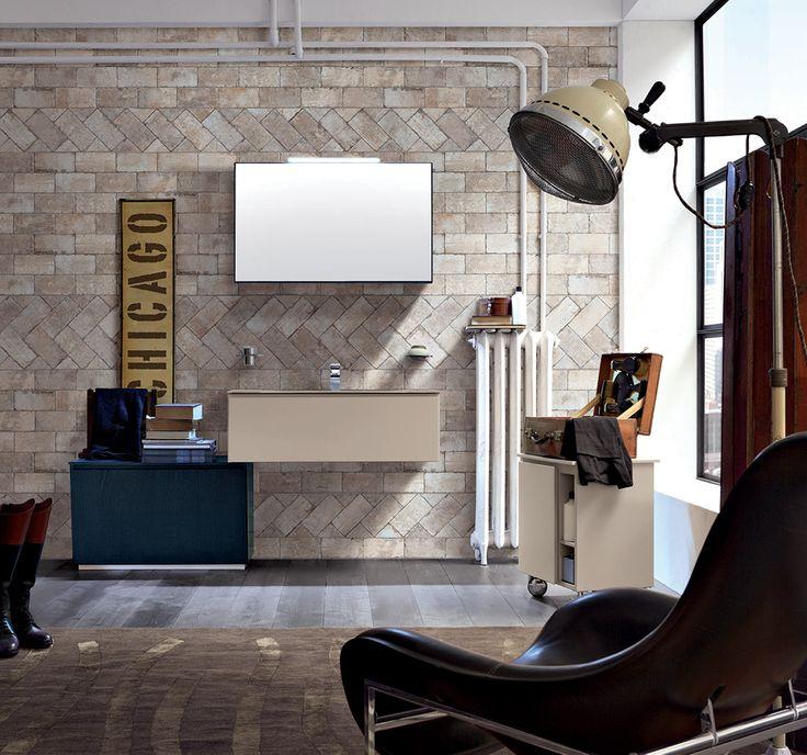 Cir Industrie Ceramiche : Brick Time!  Serie: Chicago