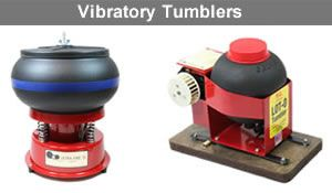 Save Time and Money with a Vibratory Tumbler