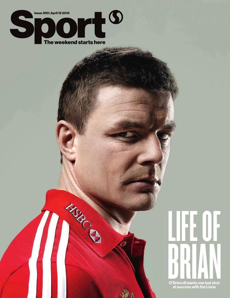 #ClippedOnIssuu from Sport magazine Issue 300