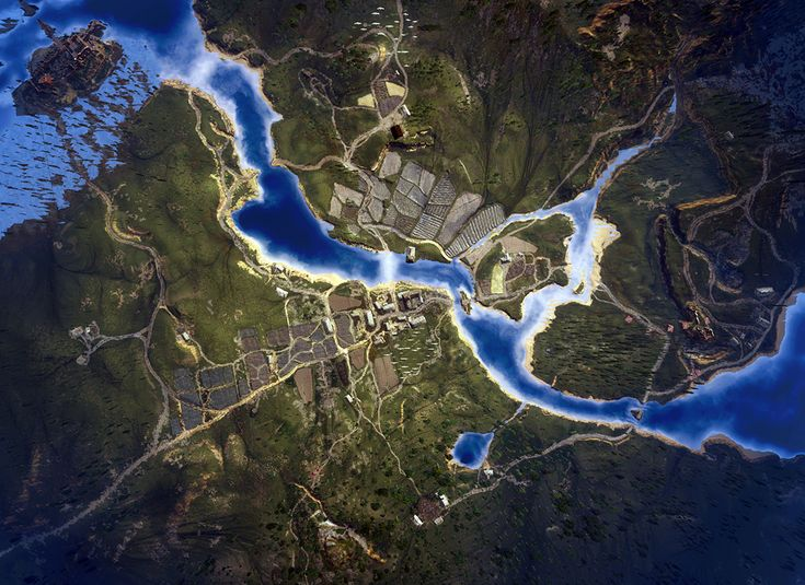 107 best maps images on pinterest maps pretend play and cities the witcher 3 from above neogaf white orchard gumiabroncs Image collections