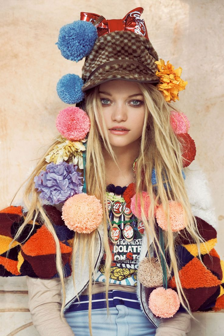 The Miss Vogue Accessories Special