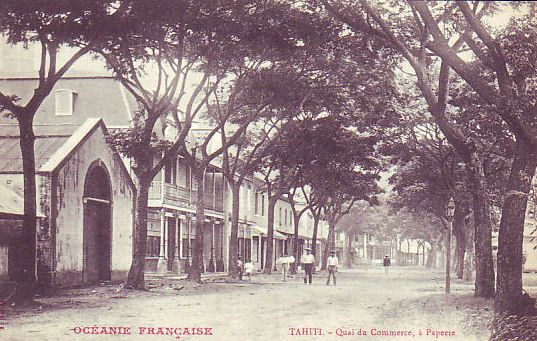 Tahiti Postcards 39