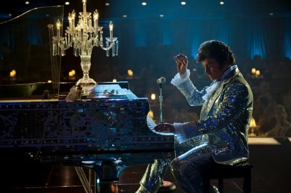 Liberace movie Behind the Candelabra: Was he a good pianist? (VIDEO)