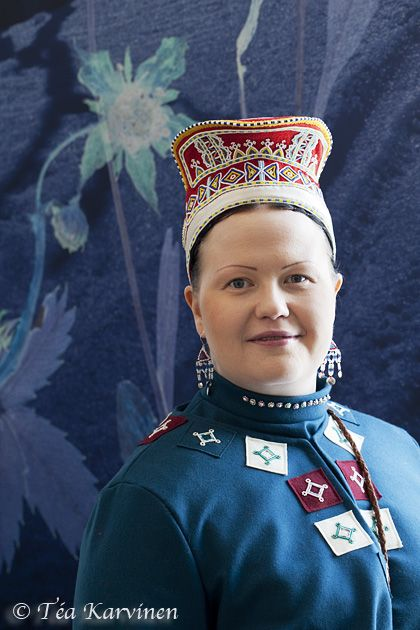 Téa Karvinen – Specializing in Nature Photography » The Sami people