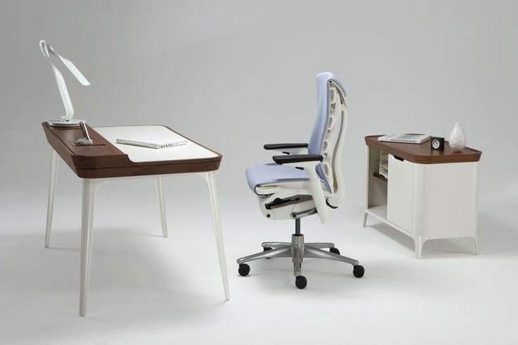 Great Stylish Work Desk For Modern Home Office From Kaijustudios DigsDigs | Home  Office Desk | Pinterest | Desks, Office Desks And Modern Photo Gallery