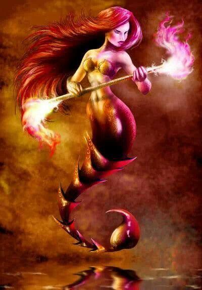 Scorpio art.  #Scorpio #astrology #zodiac https://www.facebook.com/ScorpioEvolution