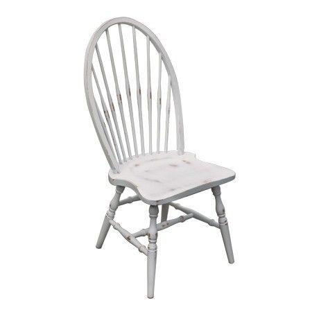 Windsor Stuhl Delaware   Verschiedene Ausführungen