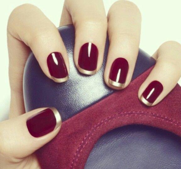 pretty nail colors
