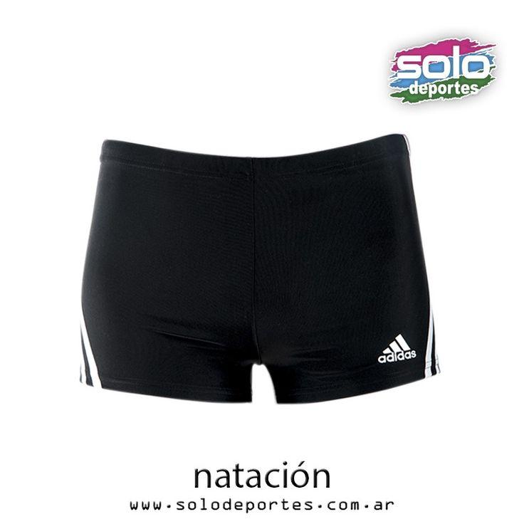 Boxer I TR BX Negro/Plata/Rojo  Marca: Adidas 100020X23649001   $ 259,00 (U$S 43,90)