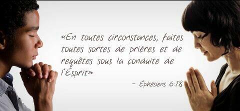 Ephesiens 6:18