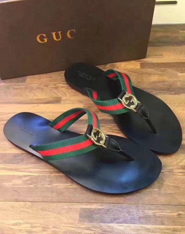 6b181748eb2 GUCCI Women Casual Fashion Sandal Slipper Shoes
