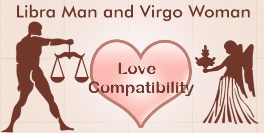 libra dating virgo man