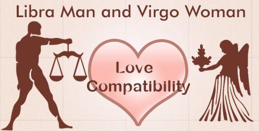Virgo dating libra