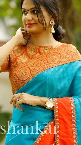 ZARI by Anju Shankar