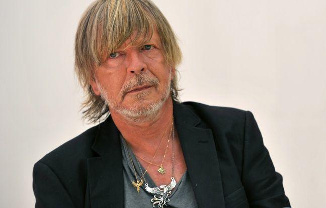 Nice: Renaud reverse la recette de son concert aux victimes de l'attentat du 14 juillet