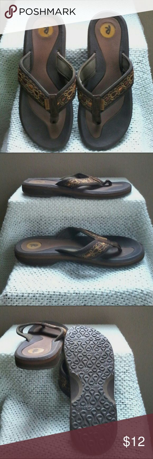 Rafters sandals Excellent condition. Rafters Shoes Sandals