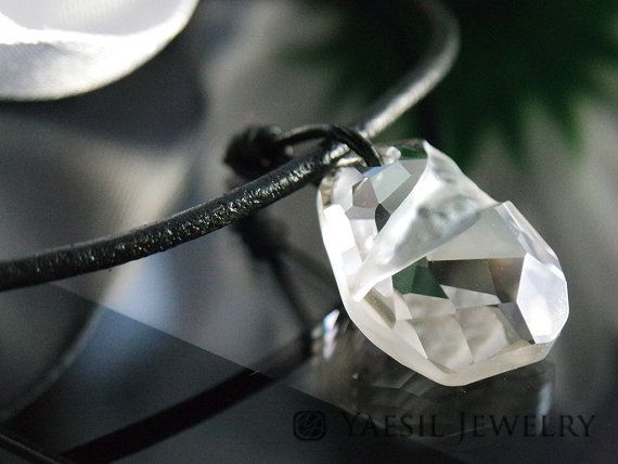 Actor's Necklace Musician's Necklace Rocker's by YaesilJewelry