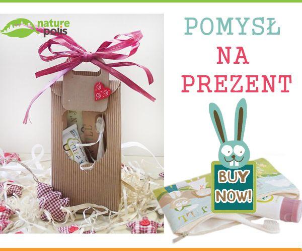 Zestaw Pragmatyczny - przyda się każdemu Dziecku, które już rozpoczęło swoją przygodę z samodzielnym myciem ząbków :)  https://www.naturepolis.pl/pl/zestawy-prezentowe/3000-pragmatyczny-zestaw-swiateczny-dla-dzieci-jack-n-jill-3-produkty.html