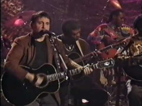 """""""Me & Julio ..."""" ~ Paul Simon ... something about this song just makes me happy ....  :o)"""