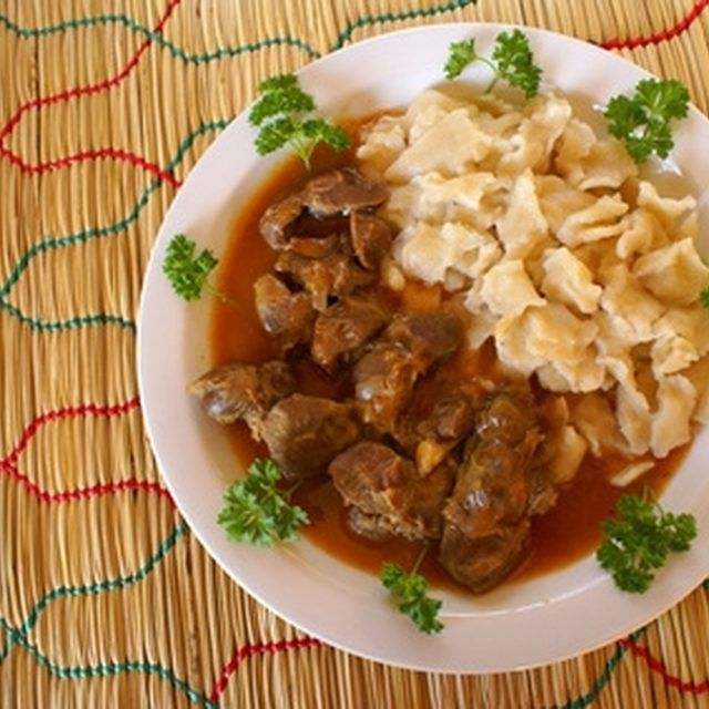The 25 best recipes with chicken gizzards and hearts ideas on how to pressure cook chicken gizzards ccuart Choice Image