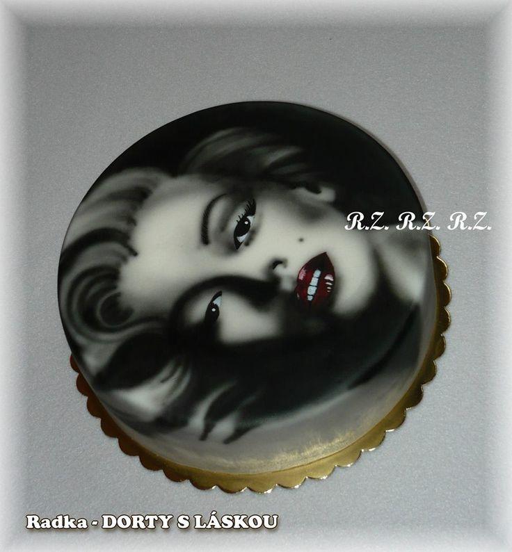 Pro ženy :: Radka - Dorty s láskou