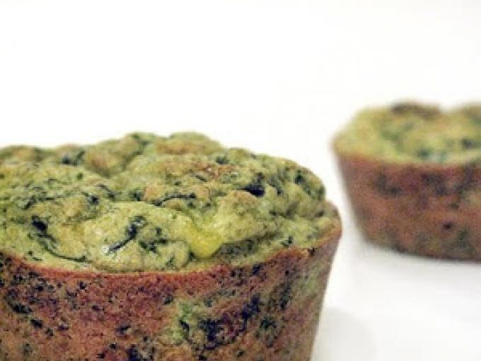 Un antipasto vegetariano da leccarsi i baffi - Ricetta Antipasto : Mini soufflé vegetariani da Mozza