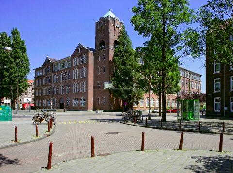 Amsterdam Zeeburg