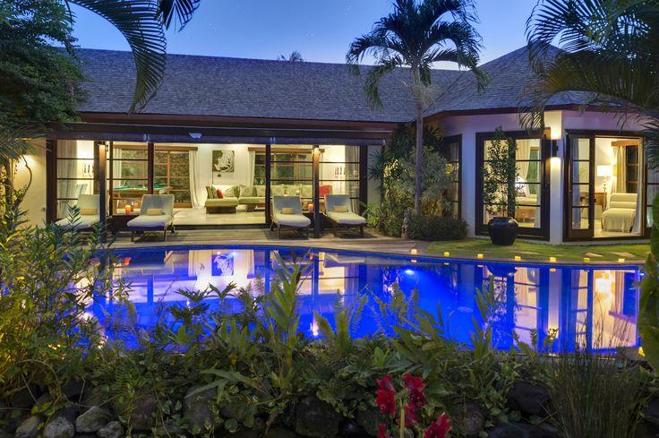 LataLiana Villa II Pool, Seminyak, Bali