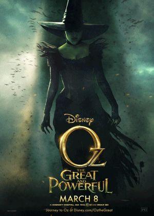 O Grande e Poderoso Oz