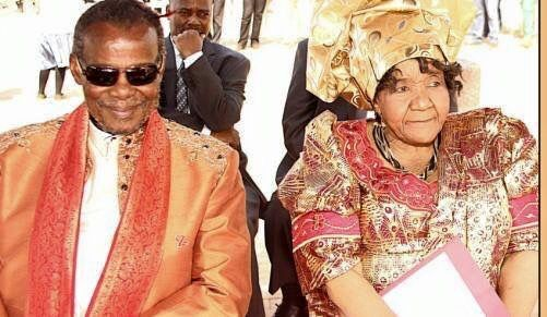 7 quotes on marriage by IFP leader – Prince Mangosuthu Buthelezi | Boitumelo Vero Rikhotso