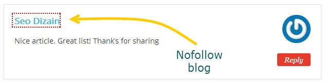 How to Check if Blog Comment is Dofollow or Nofollow http://masterblogster.com/how-to-know-if-the-blog-is-dofollow-or-nofollow/ via @masterblogster
