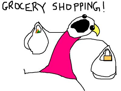 why i'll never be an adultHyperbole, Adulthood, Include Grocery, Grocery Shops, Laugh, Half, Things, Random Stuff, Funny Sht