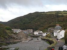 Boscastle - Wikipedia, the free encyclopedia