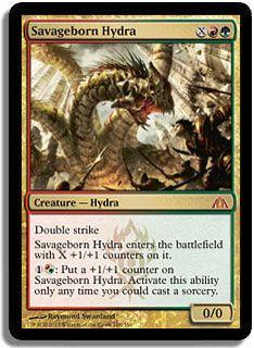 hydras magic the gathering - Google Search