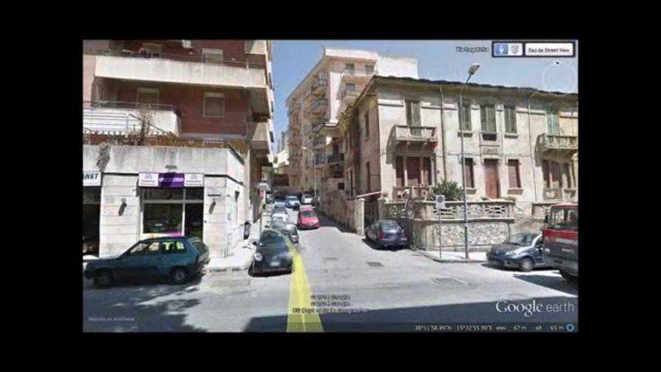 Appartamento in Vendita in Via del Pozzo a Messina