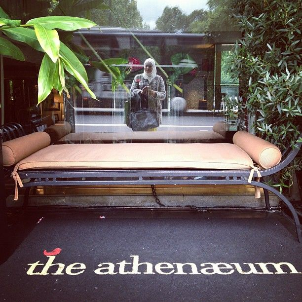 AthenaeumHotel.com. 2008 super gorgeous luxury 5* Mayfair hotel. Did the re-brand and also same for sister hotel RunnymedeHotel.com. Plus built and rolled out single web platform for the groups hotel portfolio including TheGrove.co.uk.