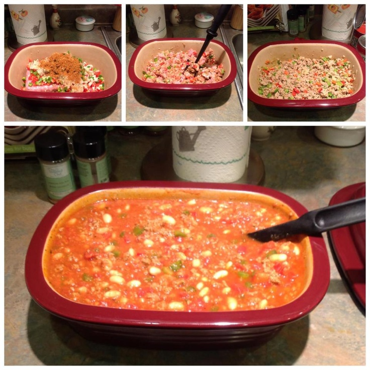 Pampered Chef Recipe Brings You To Great Blog With Lots