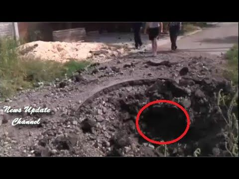 Ukraine War 2014 •After the Great War Objec Ukraine in Donetsk || News U...